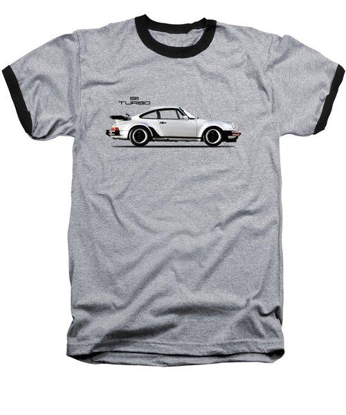 The 911 Turbo 1984 Baseball T-Shirt