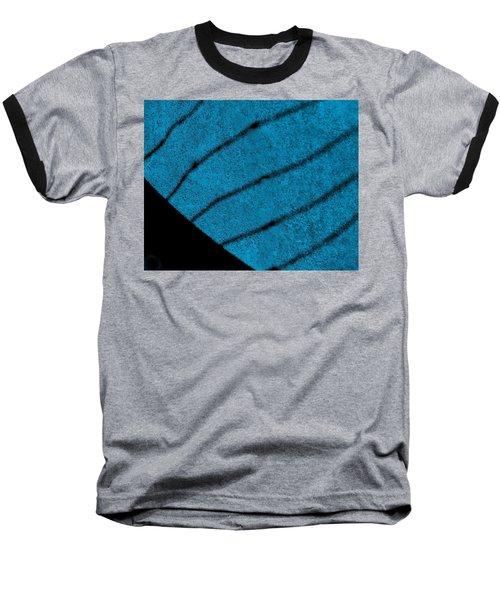 The Abyss Baseball T-Shirt by Josephine Buschman