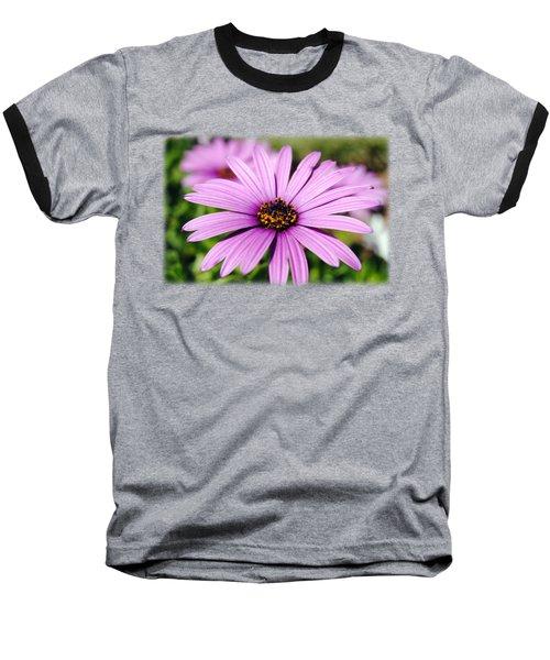 The African Daisy T-shirt 1 Baseball T-Shirt