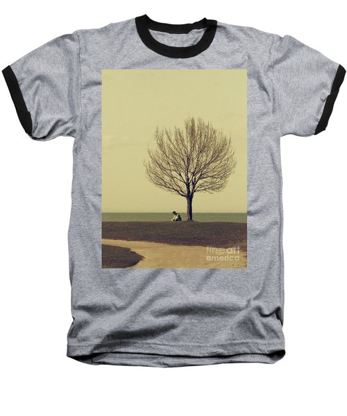 The Afternoon Spent Baseball T-Shirt