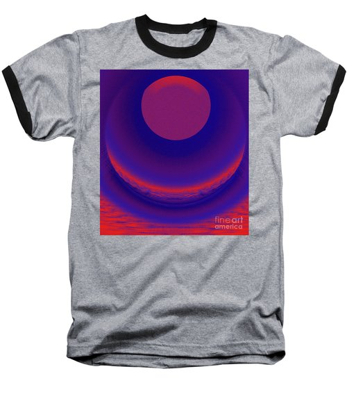 The Alignment Sequence Baseball T-Shirt