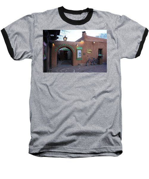 The Alley Cantina Baseball T-Shirt