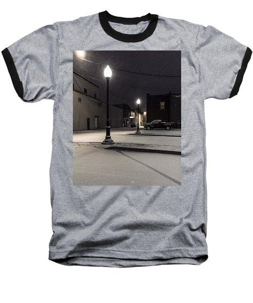 The Alley Baseball T-Shirt