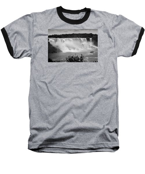 The American Falls Baseball T-Shirt