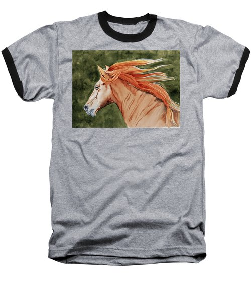 The Americano Baseball T-Shirt