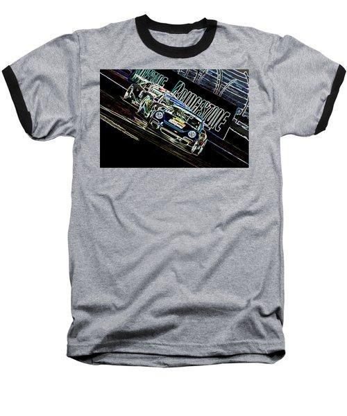The Apex Baseball T-Shirt