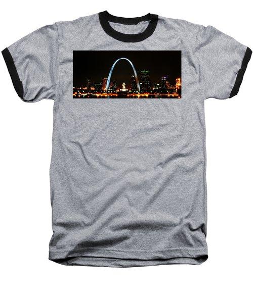 The Arch Baseball T-Shirt