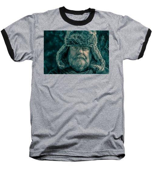 The Archer Baseball T-Shirt