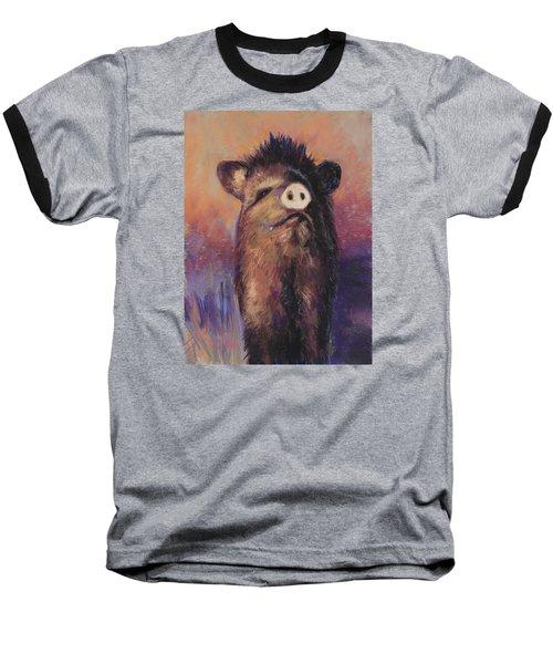 The Aristocrat Baseball T-Shirt