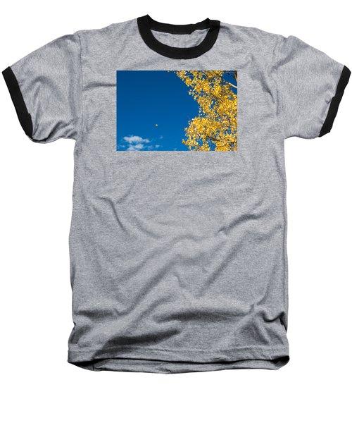 The Aspen Leaf Baseball T-Shirt