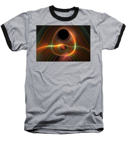 The Awakening Baseball T-Shirt