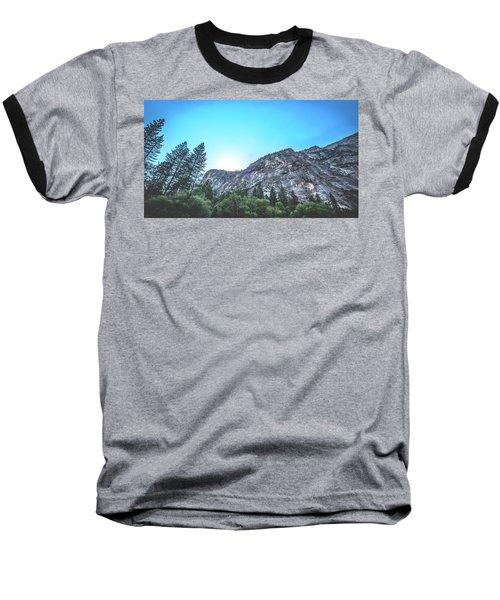 The Awe- Baseball T-Shirt