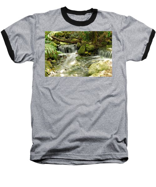 The Babbling Brook Baseball T-Shirt