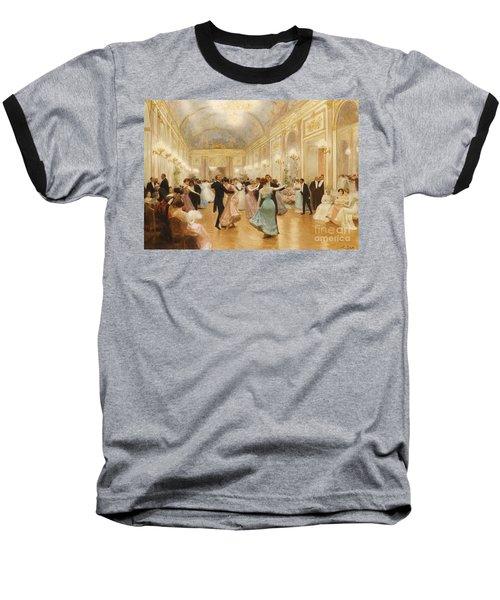 The Ball Baseball T-Shirt