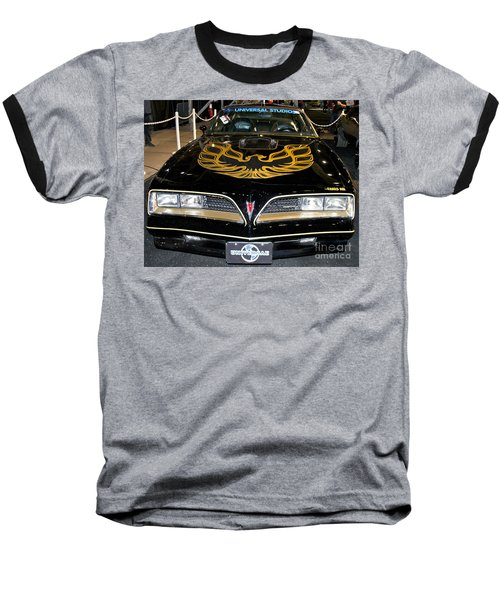 The Bandit Baseball T-Shirt