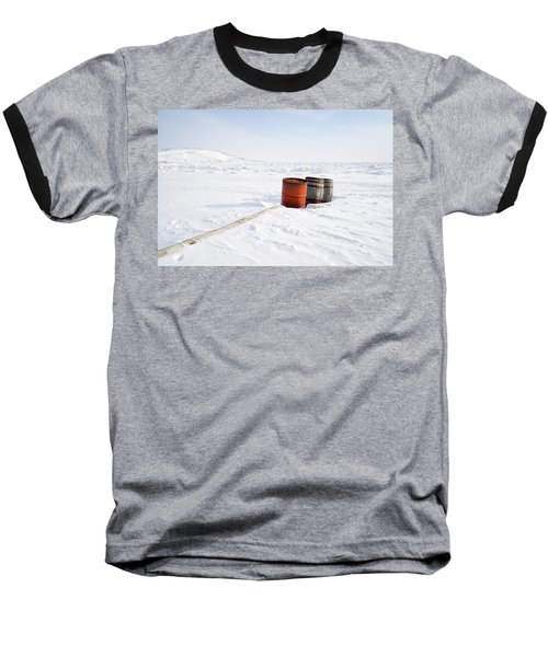 The Barrels Baseball T-Shirt