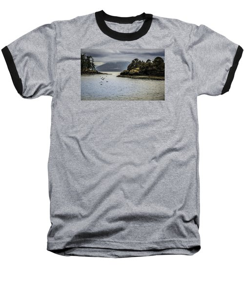 The Bay Baseball T-Shirt