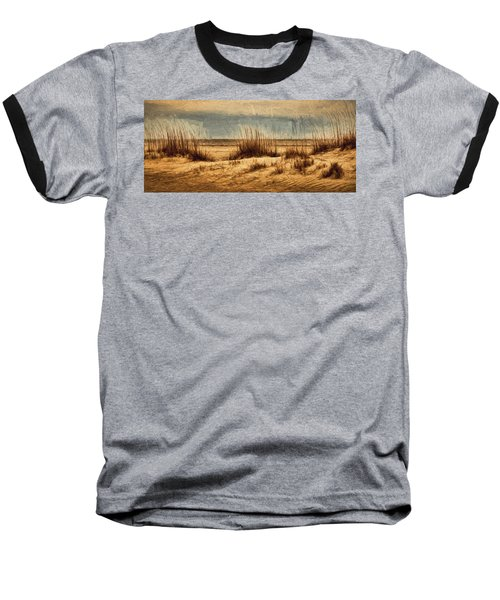 The Beach Baseball T-Shirt