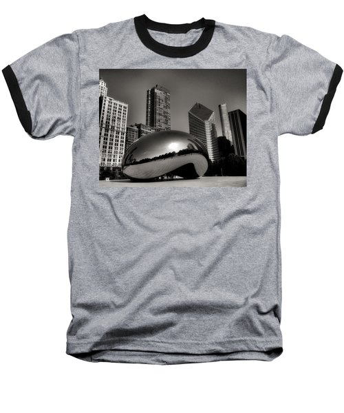 The Bean - 4 Baseball T-Shirt