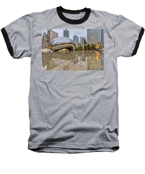 The Bean Hdr 01 Baseball T-Shirt