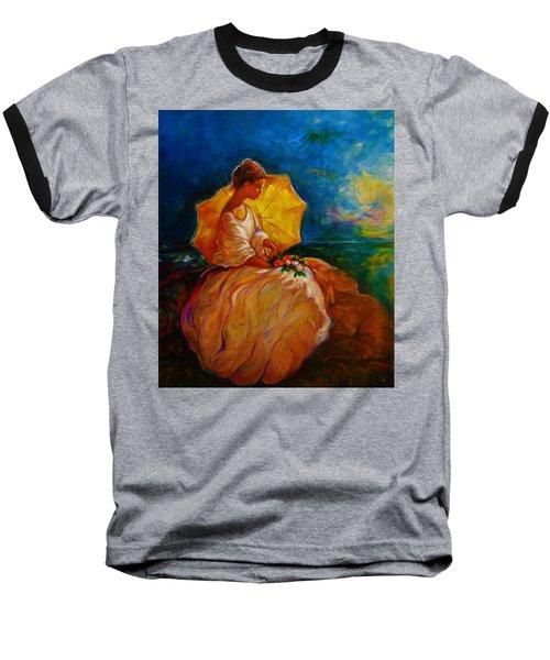 The Beautiful Outdoors Baseball T-Shirt