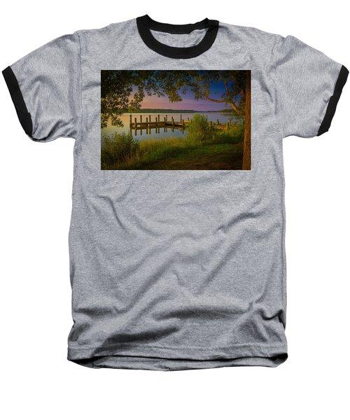 The Beautiful Patuxent Baseball T-Shirt