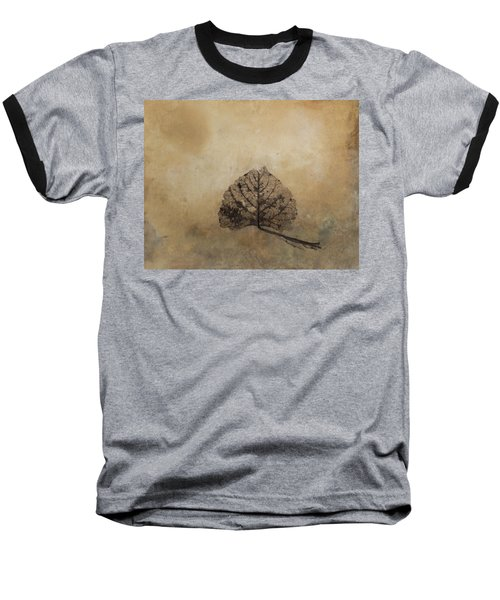The Beauty Of Decay Baseball T-Shirt