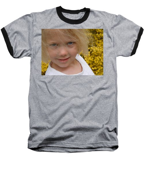 Baseball T-Shirt featuring the photograph The Beauty Of Spring by Dan Whittemore