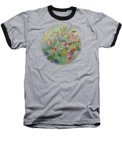 The Beauty Of Spring Baseball T-Shirt