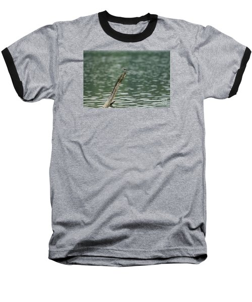 The Beauty Of The Nature Baseball T-Shirt