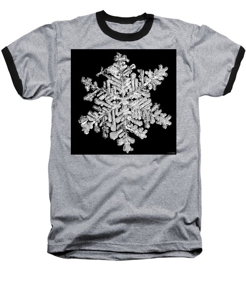 The Beauty Of Winter Baseball T-Shirt