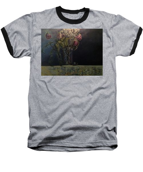 The Beauty That Remains Baseball T-Shirt