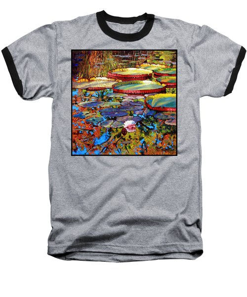 The Beginning Of Fall Baseball T-Shirt
