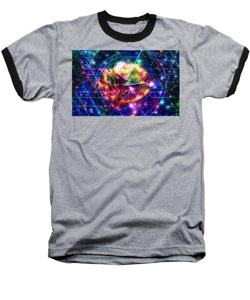The Beholder Baseball T-Shirt