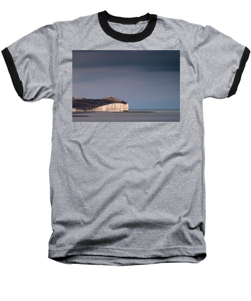 The Belle Tout Lighthouse Baseball T-Shirt