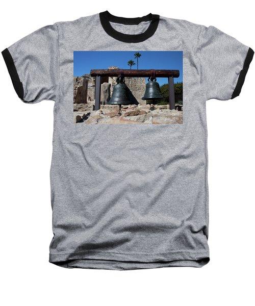 The Bells Baseball T-Shirt