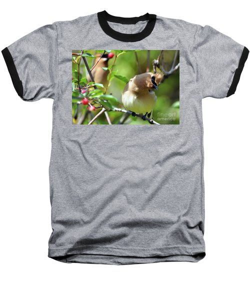 The Berry Pickers Baseball T-Shirt
