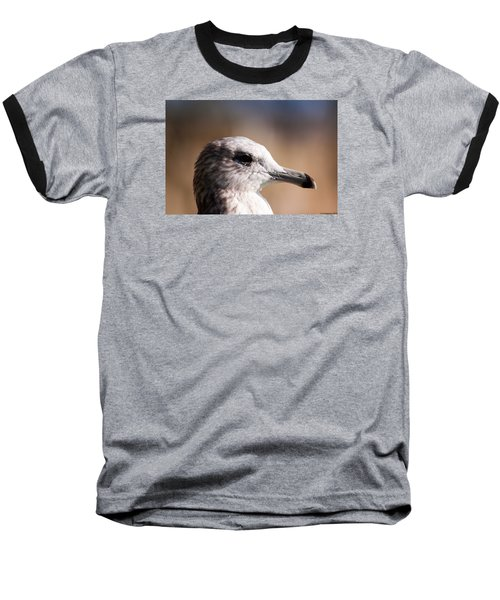 The Best Side Of The Gull Baseball T-Shirt