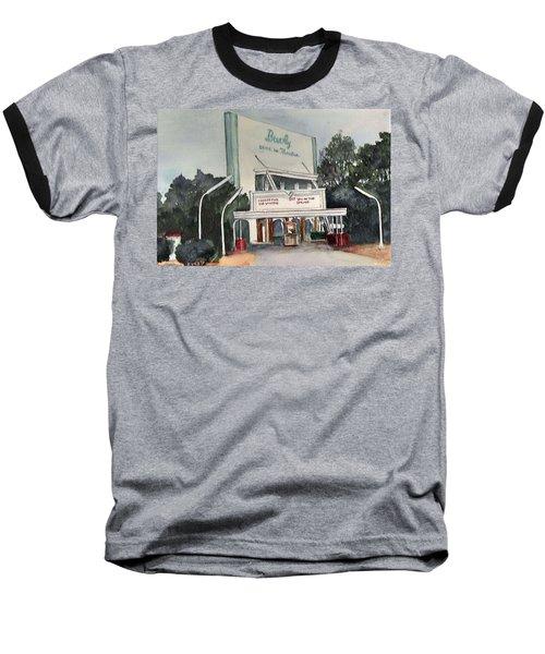 The Beverly Drive Inn Baseball T-Shirt