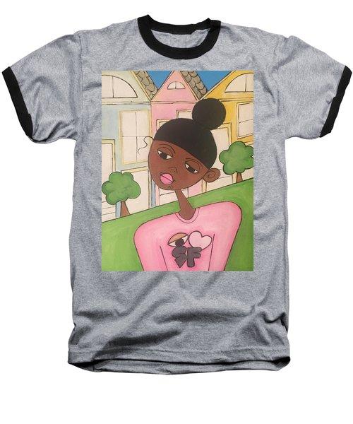 The Big City Baseball T-Shirt