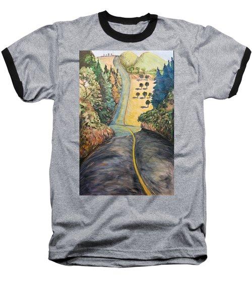 The Big Dip Baseball T-Shirt