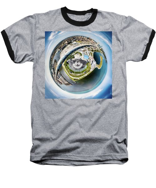 The Big Gig Baseball T-Shirt