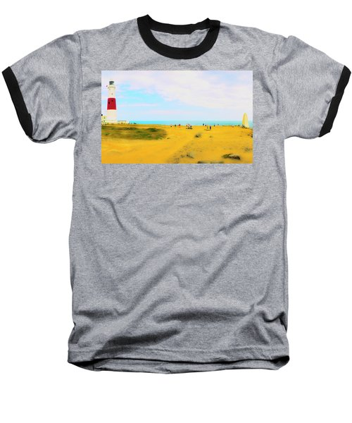 The Bill Baseball T-Shirt