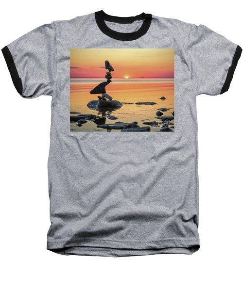 The Bird Baseball T-Shirt