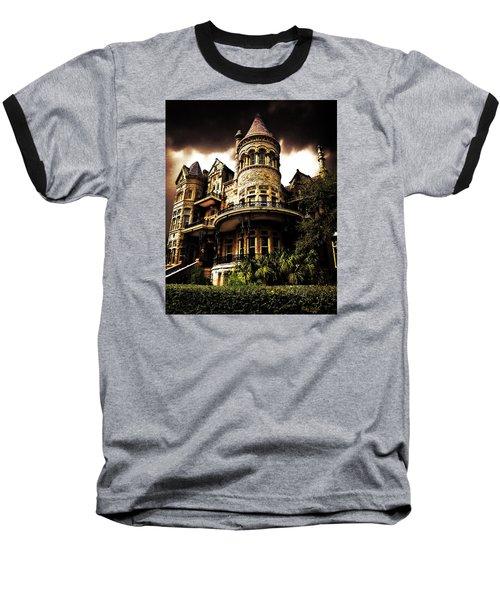 The Bishop's Palace Baseball T-Shirt
