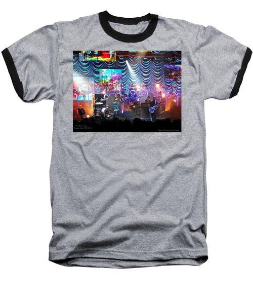 The Black Keys Kcmo Baseball T-Shirt