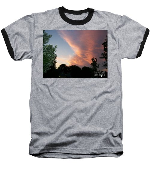 The Blanket Baseball T-Shirt