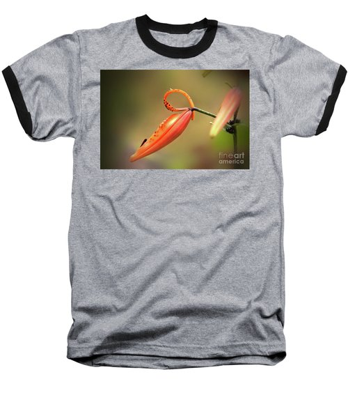 The Blooming Baseball T-Shirt