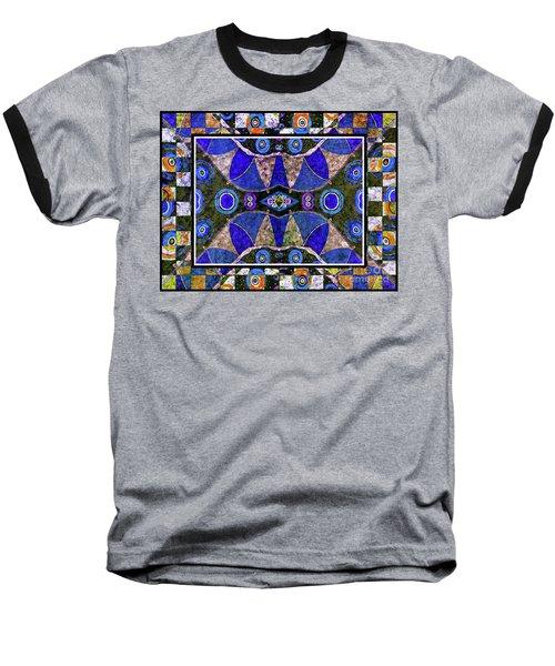 The Blue Vibrations Baseball T-Shirt