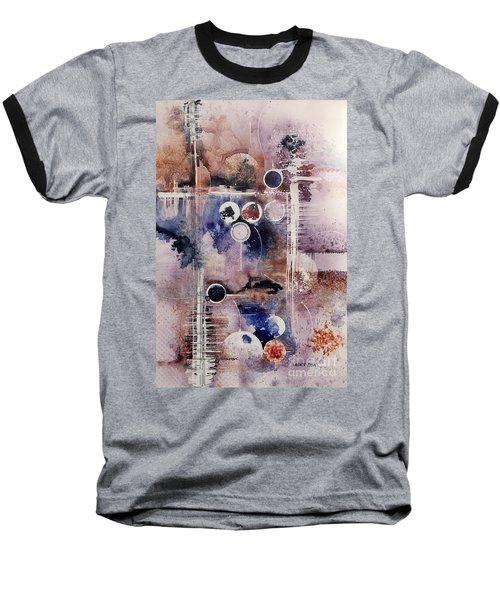 The Blues Baseball T-Shirt